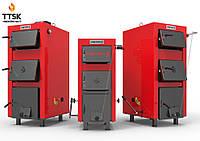 Ретра-5М PLUS котел твердотопливный утилизатор длительного горения 10квт
