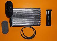 Радиатор печки Nissens 73962 VW passat golf polo SEAT inca toledo