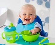 Аксесуари для немовлят, пляшечки