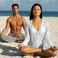 Обучение Трансцендентальной медитации для оздоровление организма через высвобождение стресса и усталости