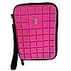Универсальный Чехол сумка для планшета 7-дюймов Малиновый
