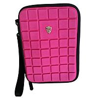 Универсальный Чехол сумка для планшета 7-дюймов Малиновый, фото 1