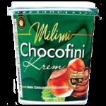 Milimi Chocofini krem Шоколадно-ореховая паста 400g