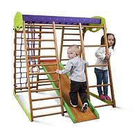 Детский спорткомплекс для дома «Карапуз мини» 150см
