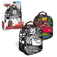 """Рюкзак, сумка раскраска для мальчиков Starpak """"Cars"""" Тачки"""