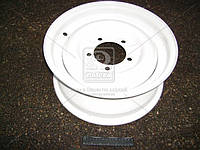 Диск колесный 15х6,0 УАЗ белый (производитель КрКЗ) 3151-3101015-01.03