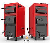 Ретра-5М PLUS Мощность 32 КВТ Котел утилизатор - длительного горения на твердом топливе, фото 2