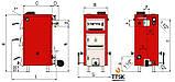 Ретра-5М PLUS Мощность 32 КВТ Котел утилизатор - длительного горения на твердом топливе, фото 3
