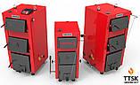 Ретра-5М PLUS Мощность 32 КВТ Котел утилизатор - длительного горения на твердом топливе, фото 5