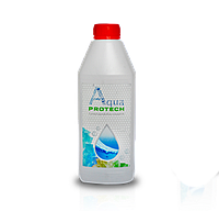 Защитное средство с водоотталкивающим эффектом AquaProTech