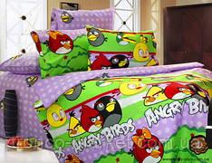 Полуторный постельный комплект Т0141
