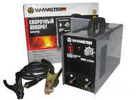 Сварочный инвертор WMaster MMA 285