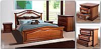Спальня Маргарита (ольха)