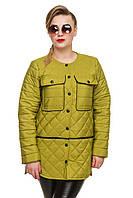 Куртка женская весна-осень.