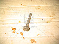 Шестерня спидометра ведомая ГАЗ 3302, ГАЗель 15 зубьев (ГАЗ). 3302-3802034-10