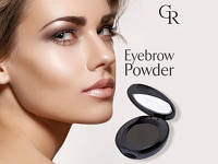 Пудра для бровей «Golden Rose» Eyebrow Powder