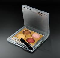 Тени «Golden Rose» Wet & Dry Eyeshadow