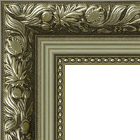 Багетная рама под заказ 1224-NS (ширина профиля 58 мм). Для икон, картин, зеркал, фотографий