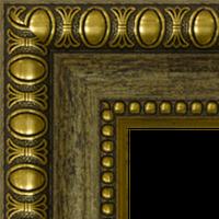 Багетная рама под заказ 1226-448 (ширина профиля 45 мм). Для икон, картин, зеркал, фотографий
