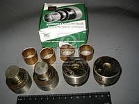 Шкворень УАЗ 452,469 старого образца в комплект (4шк.+4вт+4шайбы) (УАЗ). 3741-2304014