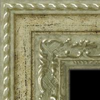Багетная рама под заказ 1375-40 (ширина профиля 45 мм). Для икон, картин, зеркал, фотографий
