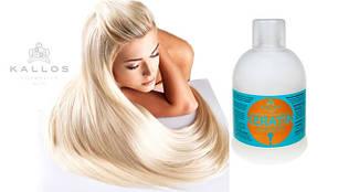 Kallos (Калос) Шампуни для волос