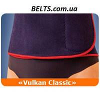 Пояс для похудения Vulkan Classic Standart (Вулкан Класик Стандарт размер 18,5см *110см.)