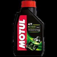 Моторное масло Motul 5100 4T 10W-50 4л