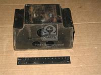 Подушка опоры двигателя МАЗ боковая (Беларусь). 6422-1001034