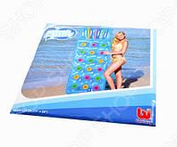 Матрас надувной пляжный. BestWay 43014