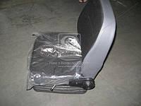 Сиденье МТЗ нового образца с регулируемой спинкой (БЗТДиА). 80-6800010