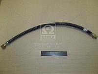 Шланг тормозной КамАЗ 4310 передний L=655мм (г-ш) . 4310-3506060-10