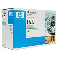 Картридж HP LJ  16A 5200 black (Q7516A)