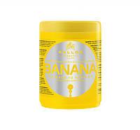 Маска для волос Kallos Banan 1000 мл.
