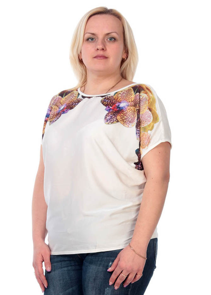 Женская блуза  617
