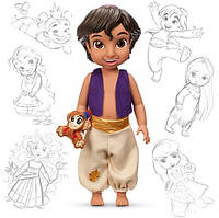 Кукла малыш Алладин Дисней