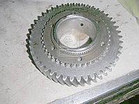 Шестерня 1-передачи вала вторичного ГАЗ 31029 (ГАЗ). 3110-1701106