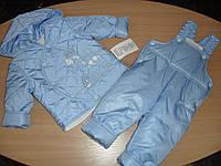 Курточка и полукомбинезон для маленького мальчика