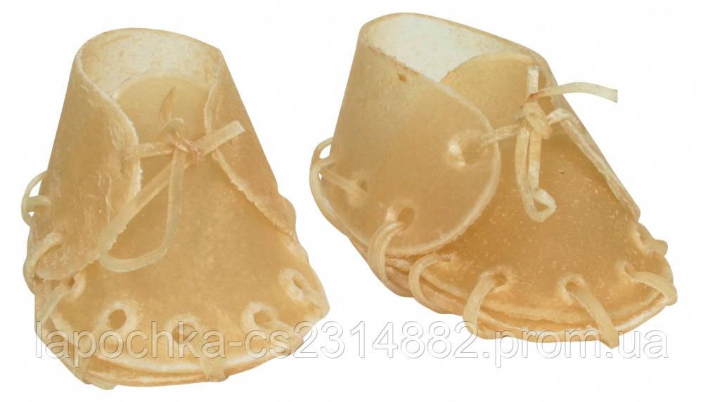 Trixie Ботиночки жевательные, 50 шт