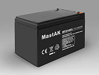 Аккумулятор MastAK MT12140EV(12v 14Ah)