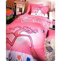 Детское постельное бельё ТАС Pink Panther (Розовая Пантера)