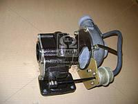 Турбокомпрессор Д 245.7,9 ПАЗ (БЗА). ТКР 6.1-07.01