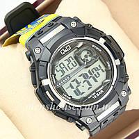 Бюджетные часы Q&Q m125j001y