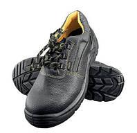 Туфли кожаные рабочие, фото 1