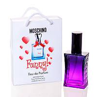 Moschino Funny (Москино Фанни) в подарочной упаковке 50 мл.