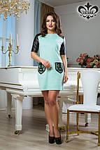 Платье с карманами | Влади lzn, фото 3