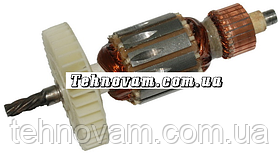 Якорь лобзик Powertec PT 1370