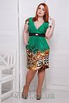 Как правильно выбрать трикотажное платье.