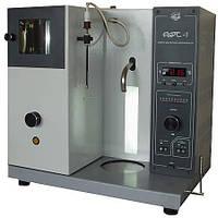 Аппарат для разгонки нефтепродуктов  АФС-1n