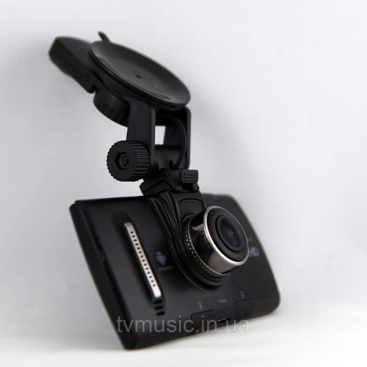 Видеорегистратор Falcon DVR HD100A